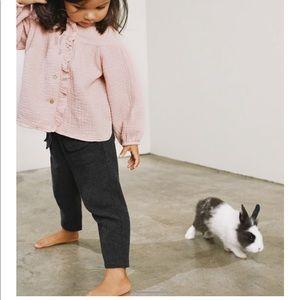 Zara Kids Pocket Pants NWT new with tags